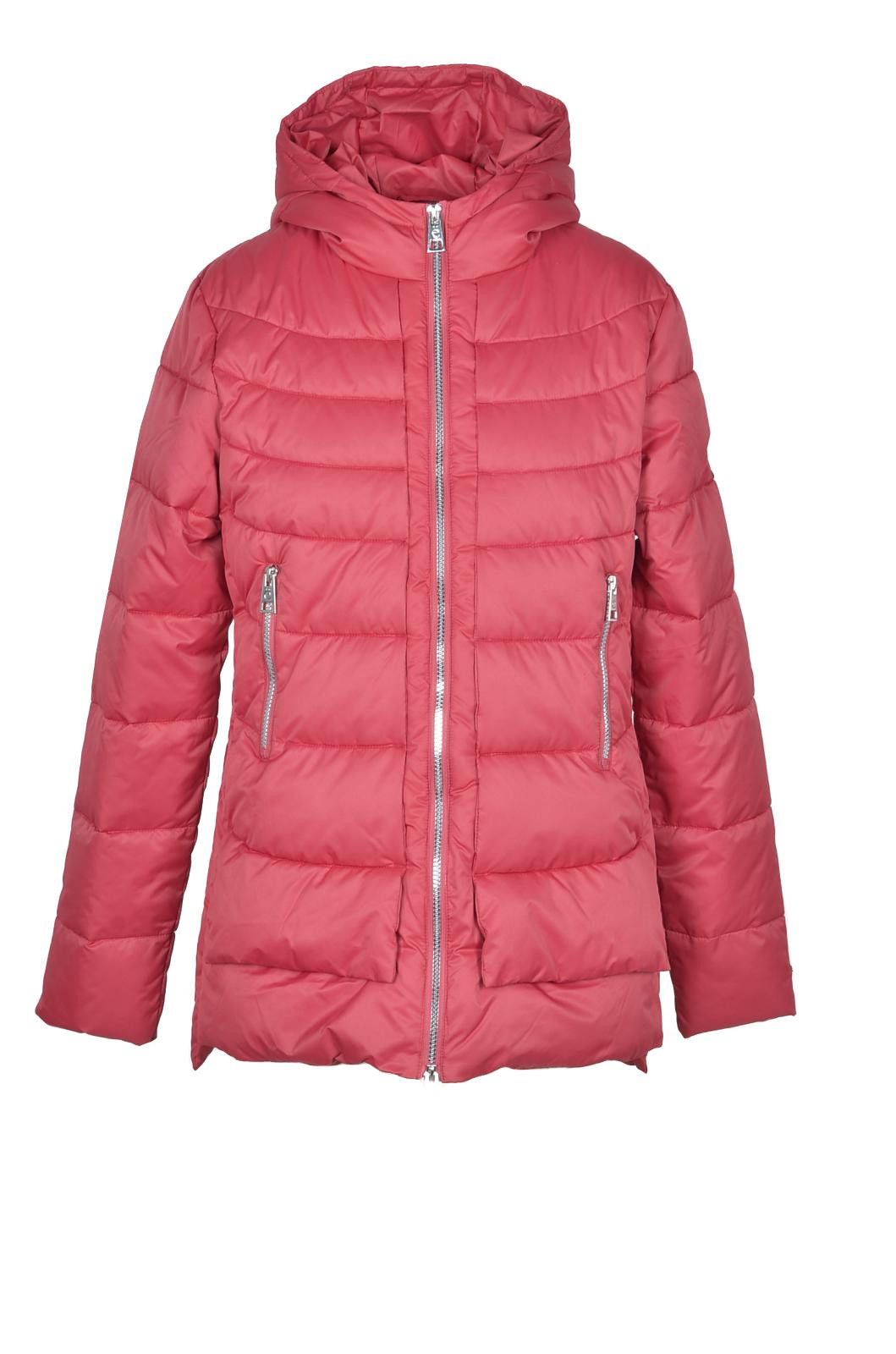 Gaelle Women's Jacket In Red