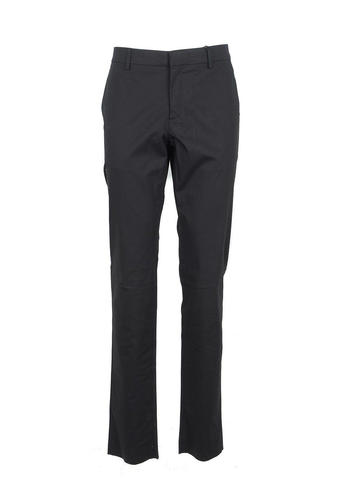 Moschino Couture Men's Trousers In Black