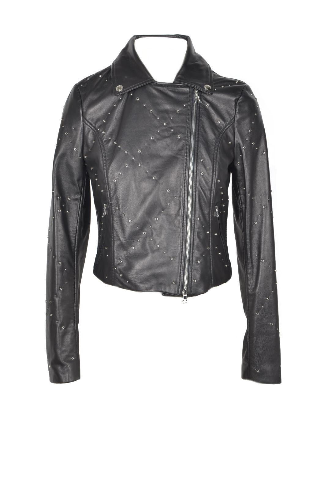 Patrizia Pepe Women's Blazer In Black