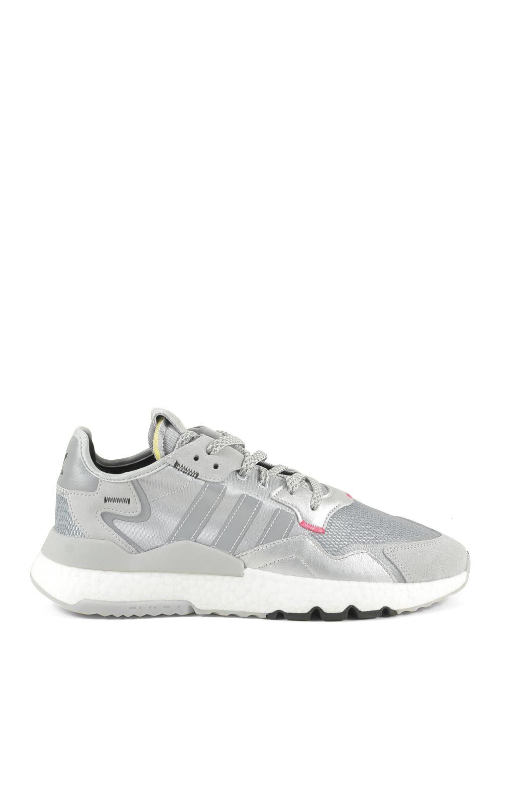 Adidas Men's Sneakers In Grey