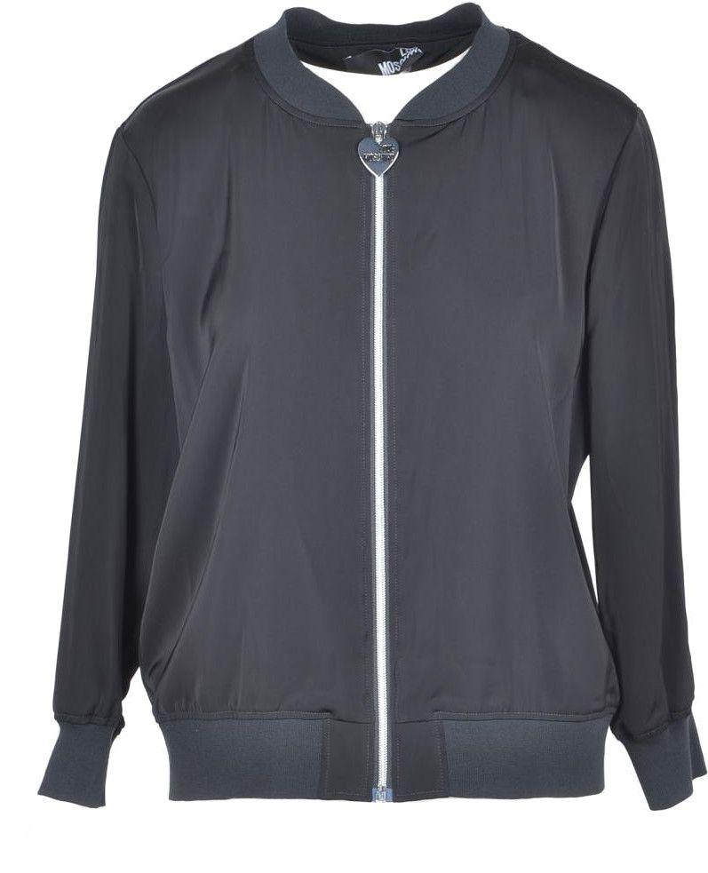 Love Moschino Women's Blazer In Black