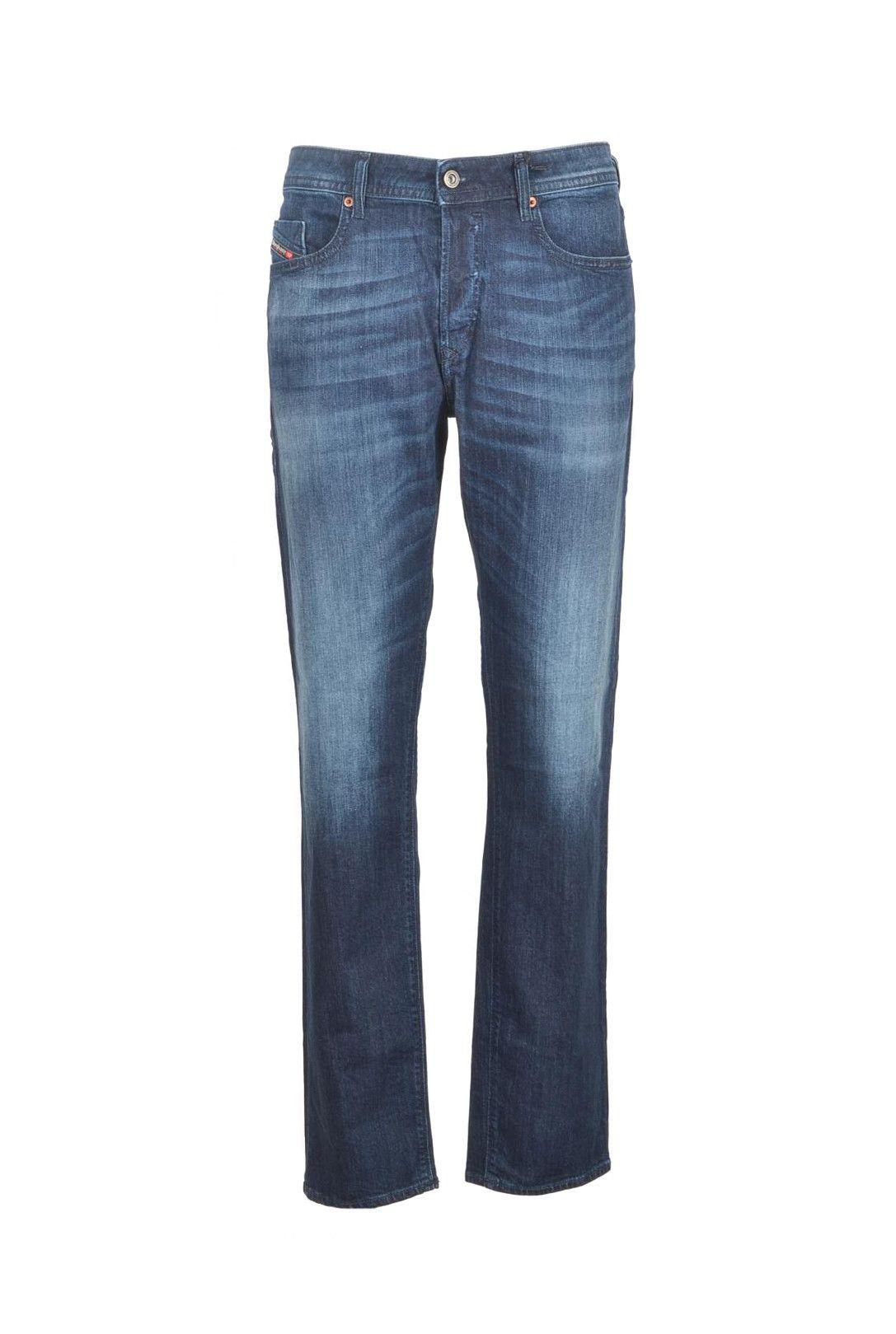 Diesel Men's Jeans In Blue