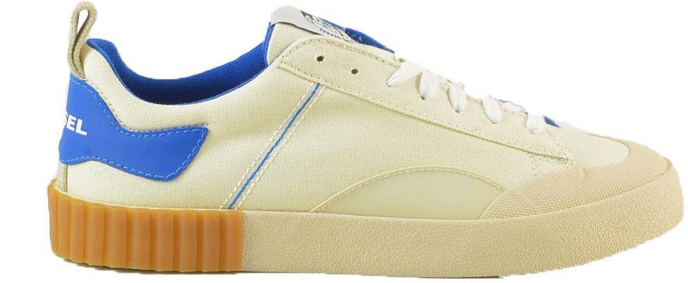 Diesel Men's Sneakers In Blue