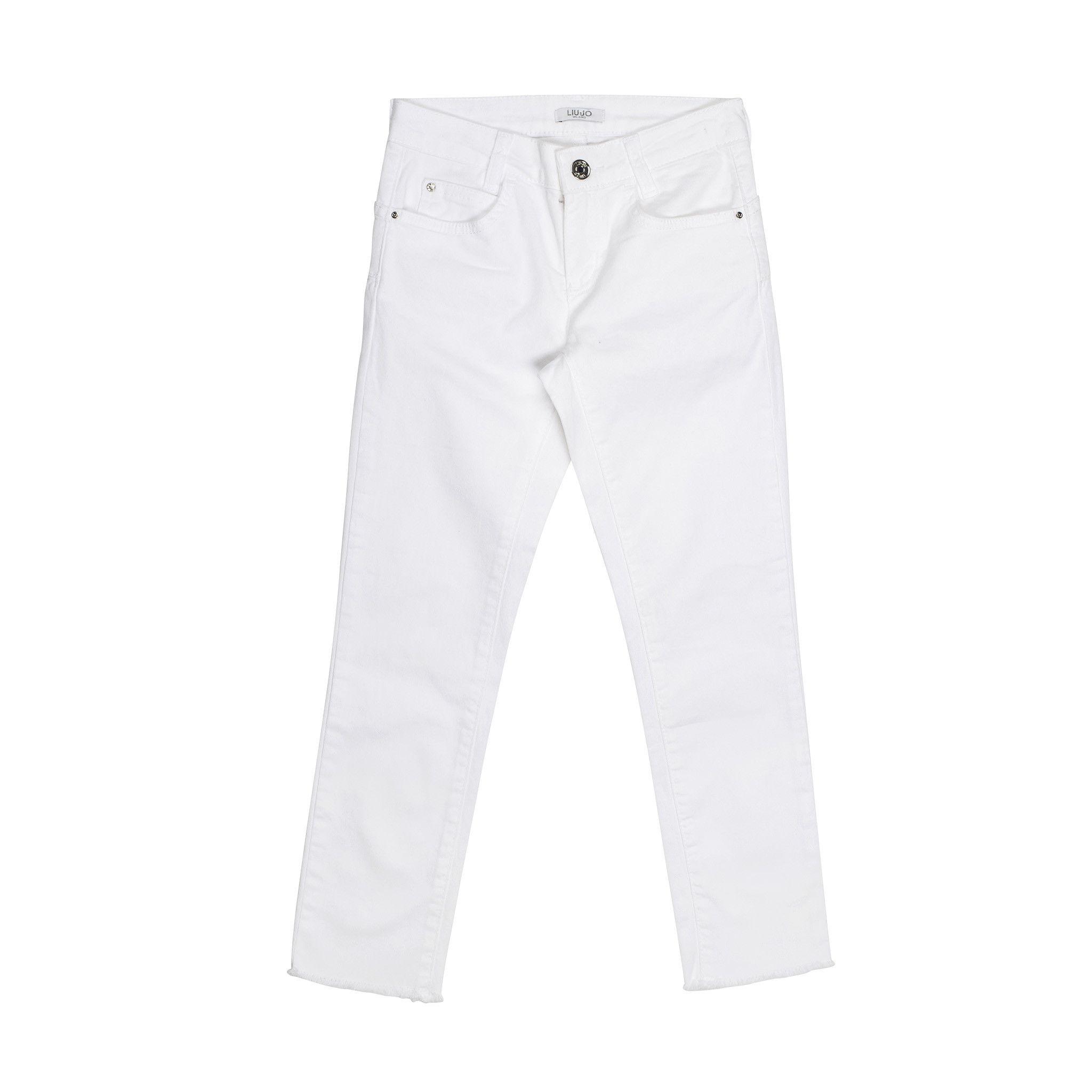 Liu Jo  Jeans In White
