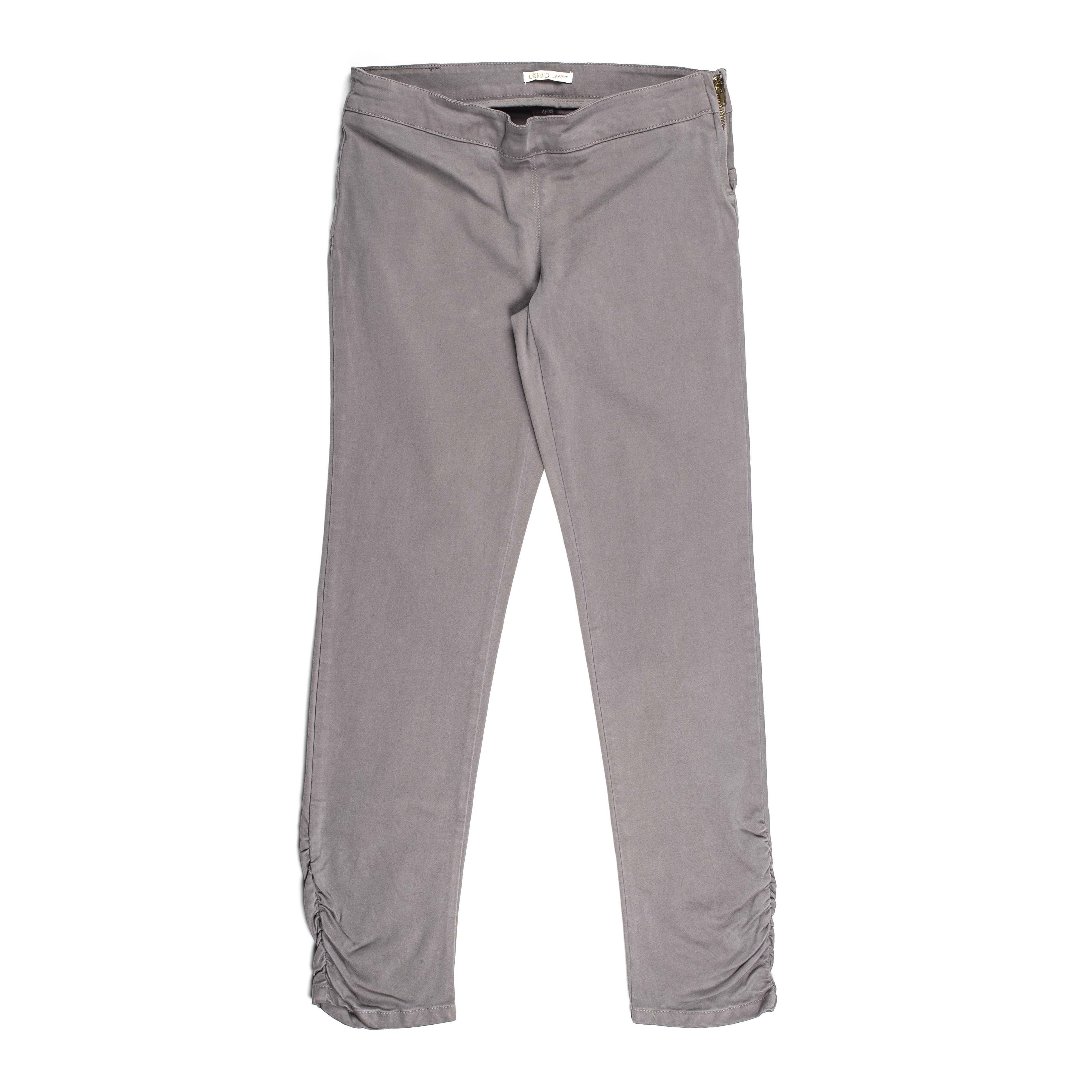 Liu Jo  Trousers In Grey