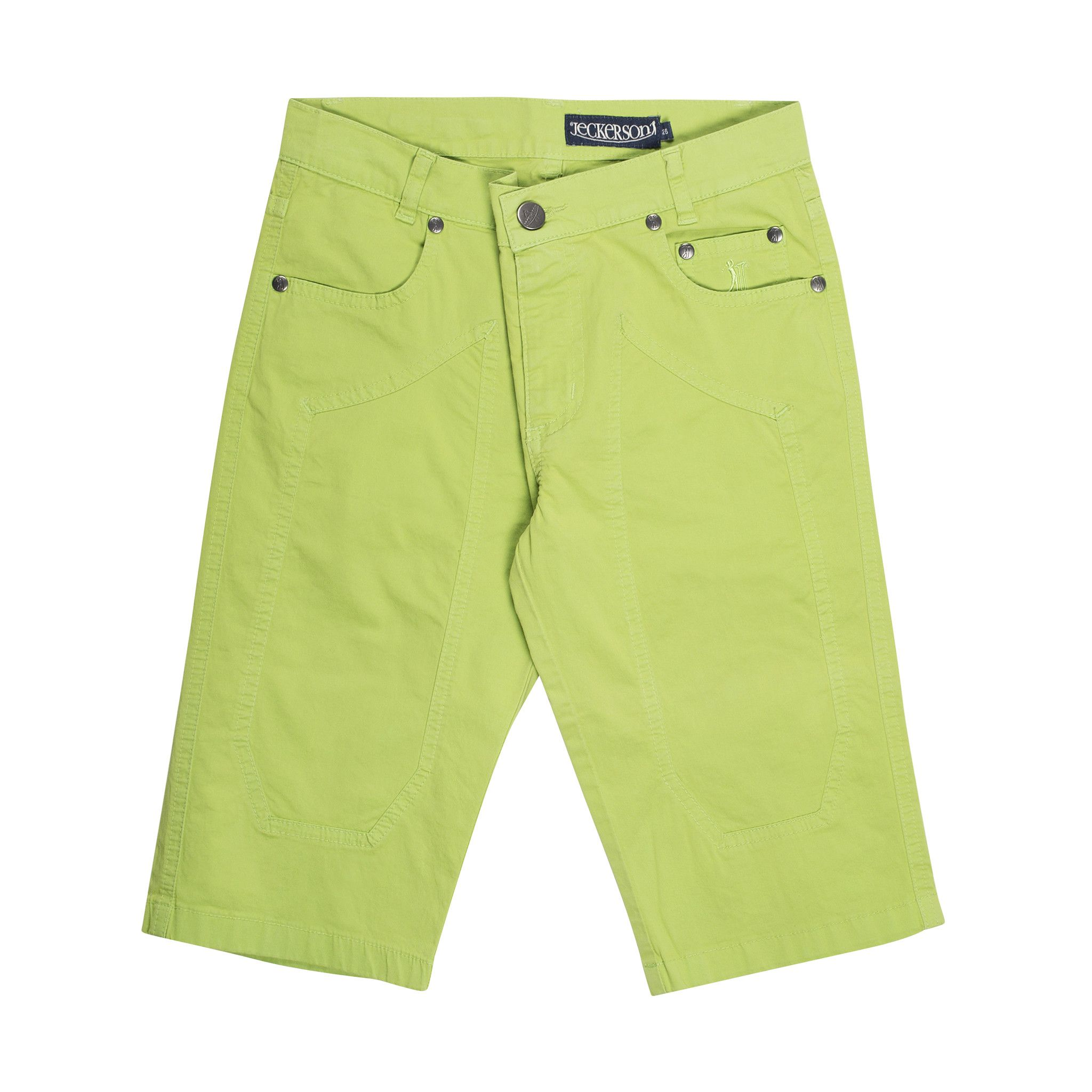 Jeckerson  Shorts In Green