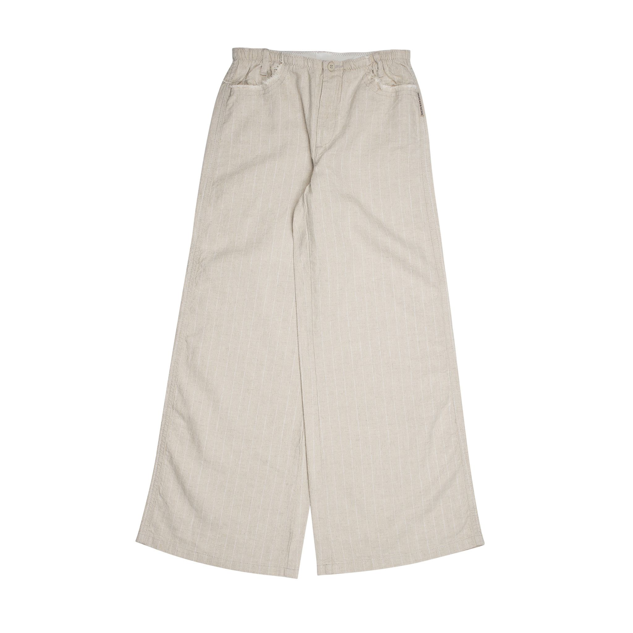 Replay & Sons  Trousers In Brown