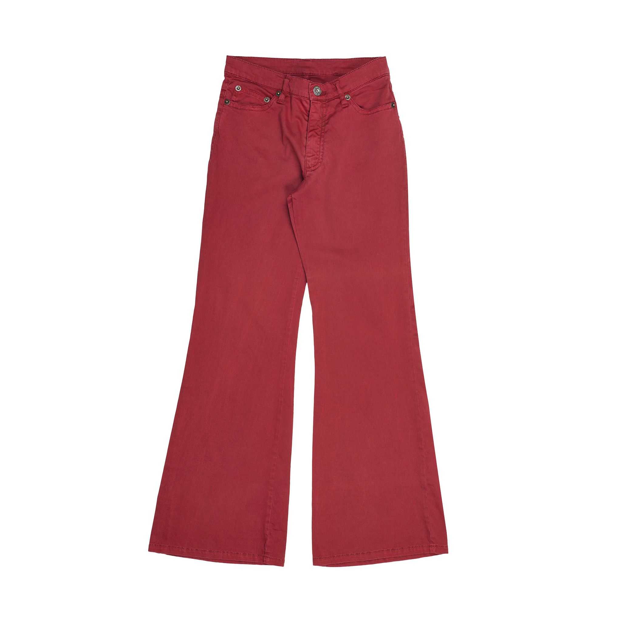Replay & Sons  Jeans In Red