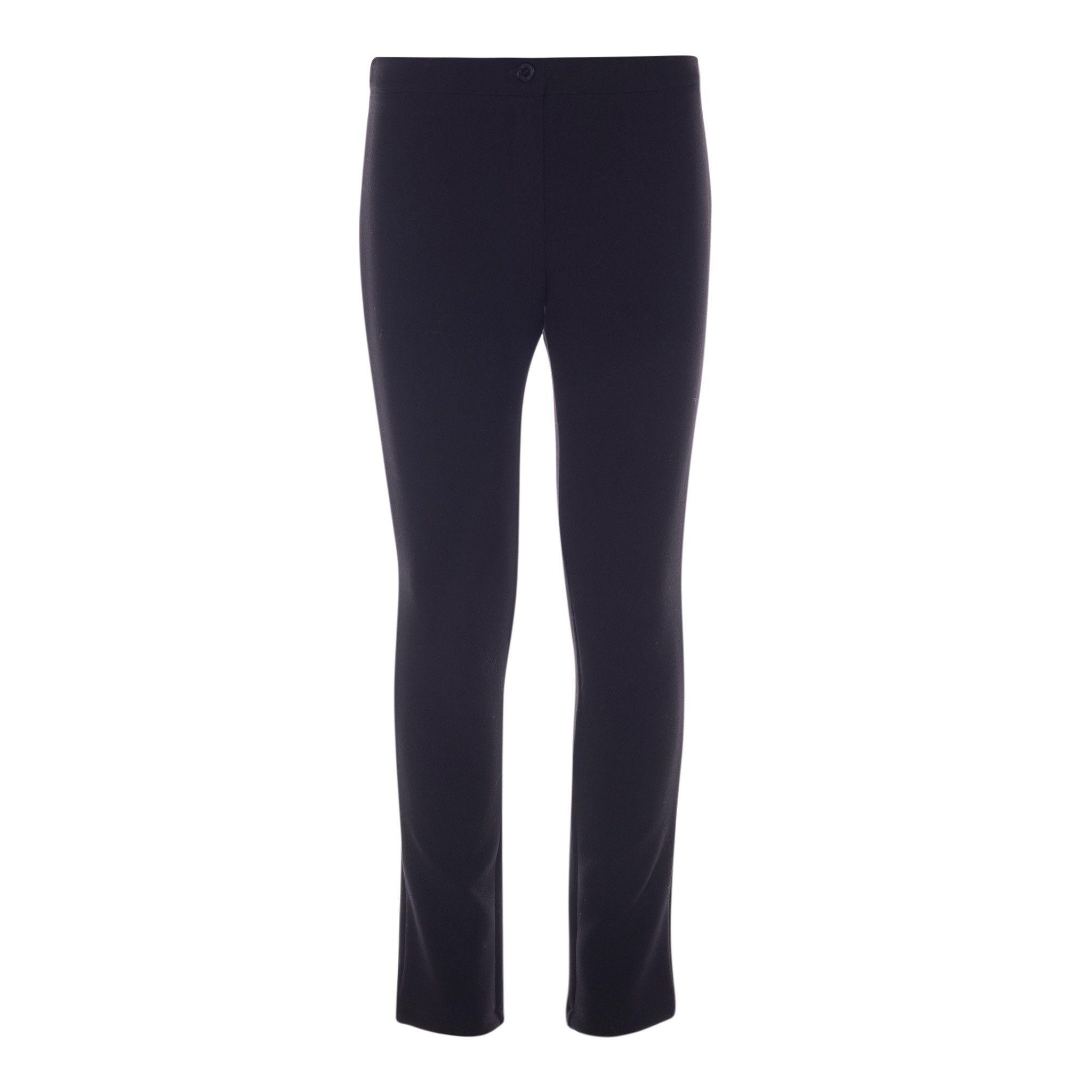Miss Blumarine  Trousers In