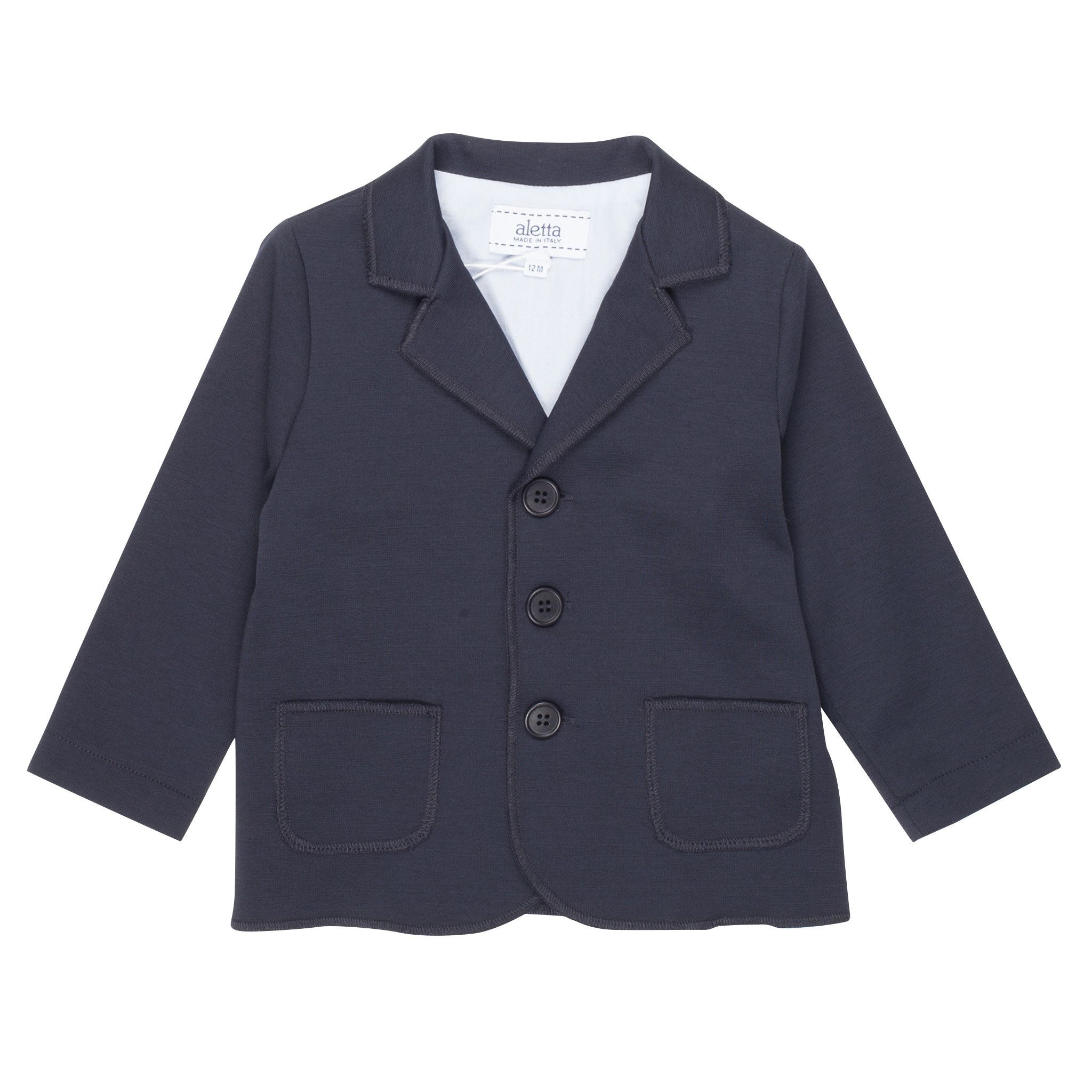 Aletta  Blazer In Blue