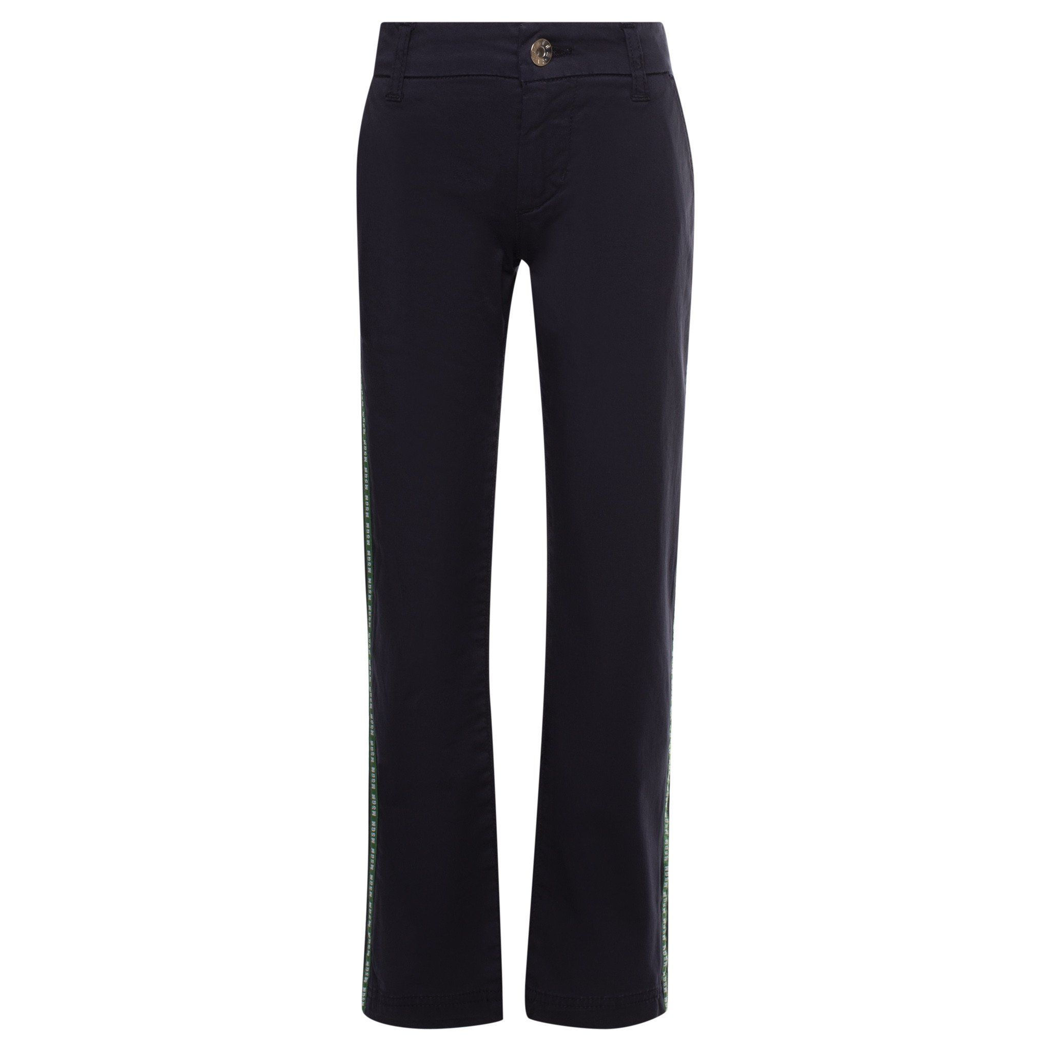 Msgm  Trousers In