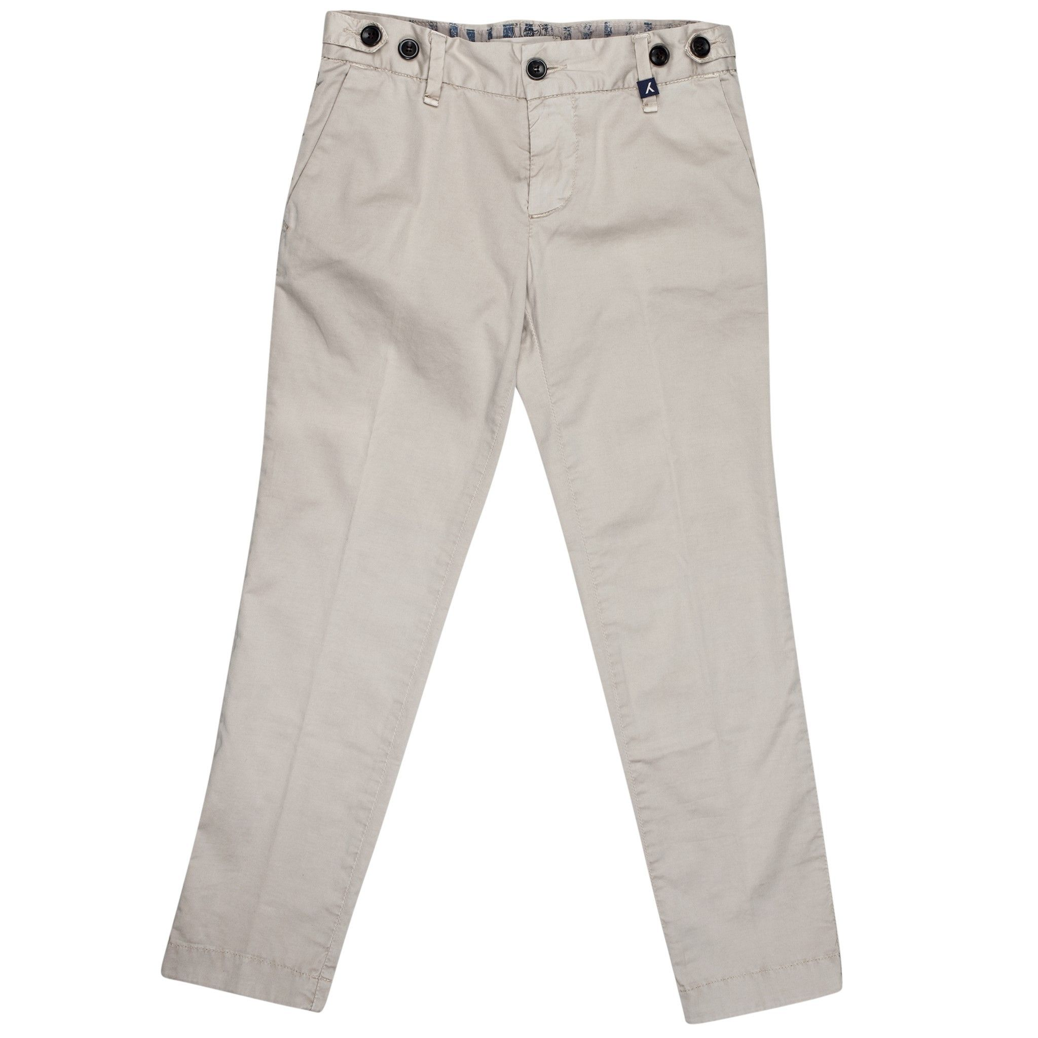 Mths  Trousers In Grey