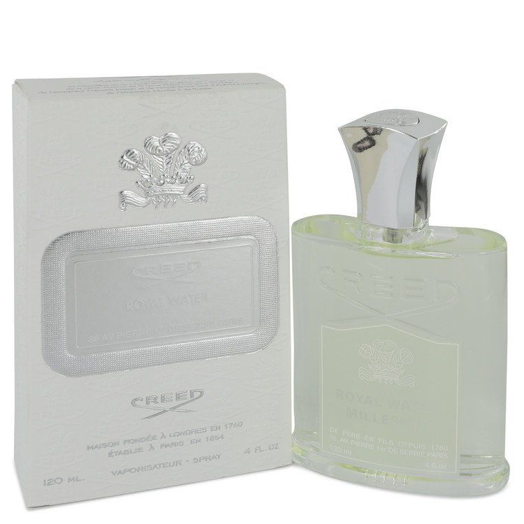 Royal Water Millesime Spray By Creed 120 ml