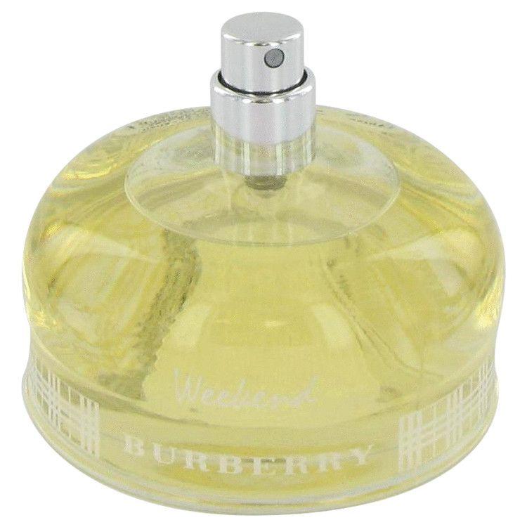 Weekend Eau De Parfum Spray (Tester) By Burberry 100 ml