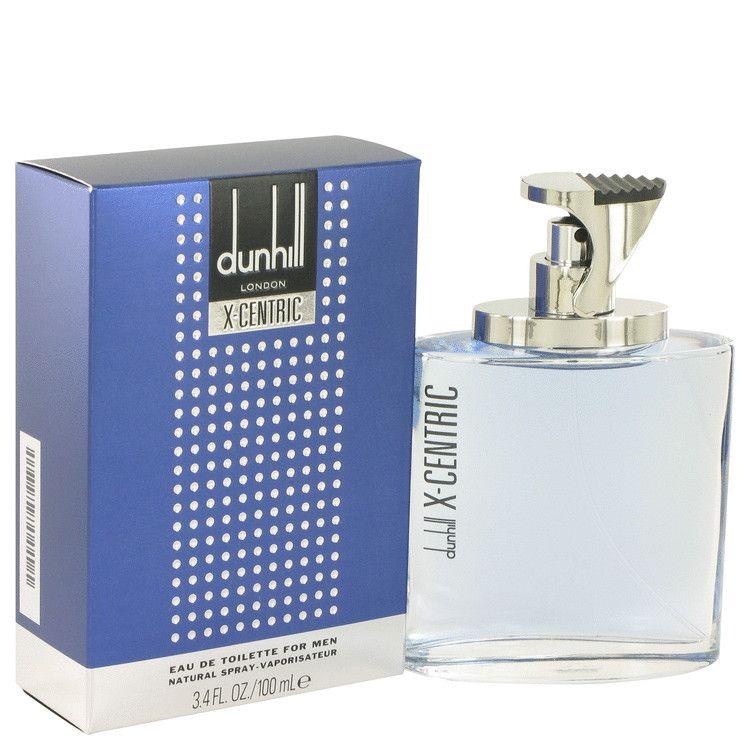 X-centric Eau De Toilette Spray By Alfred Dunhill 100 ml
