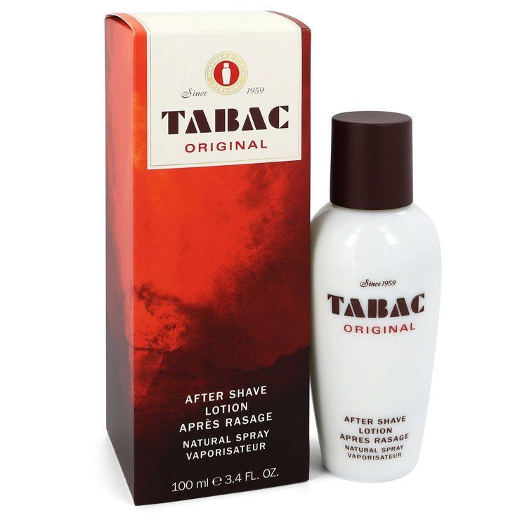 Tabac After Shave Spray By Maurer & Wirtz 100 ml