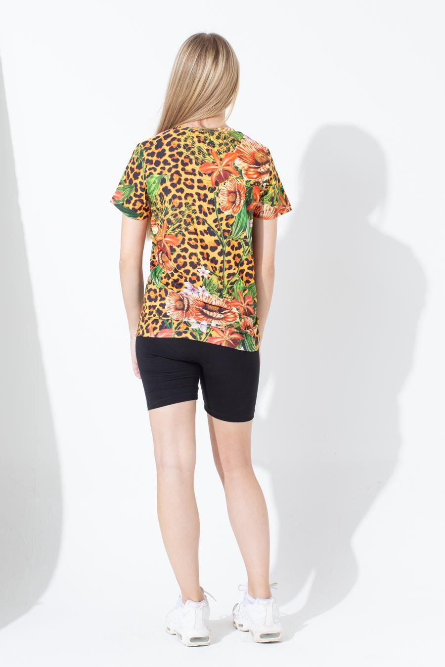 Hype Jungle 23 Kids T-Shirt 11-12Y