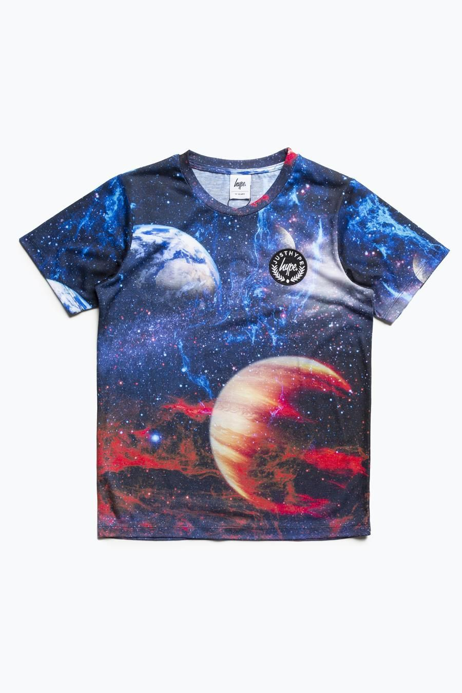 Hype Sunburst Kids T-Shirt