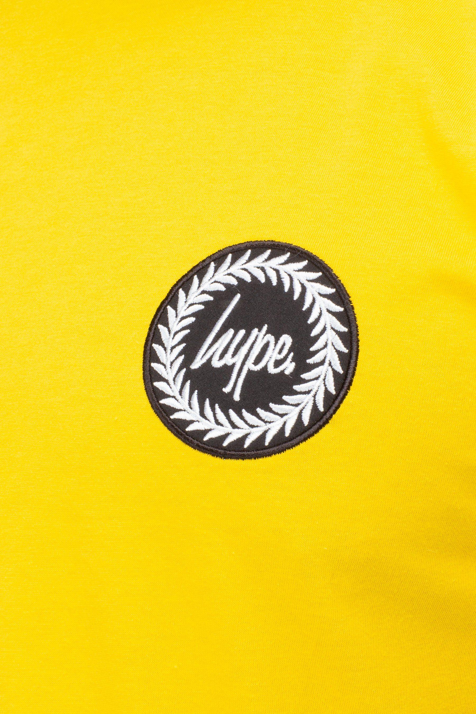 Hype Mango Jh Race Tape Mens T-Shirt