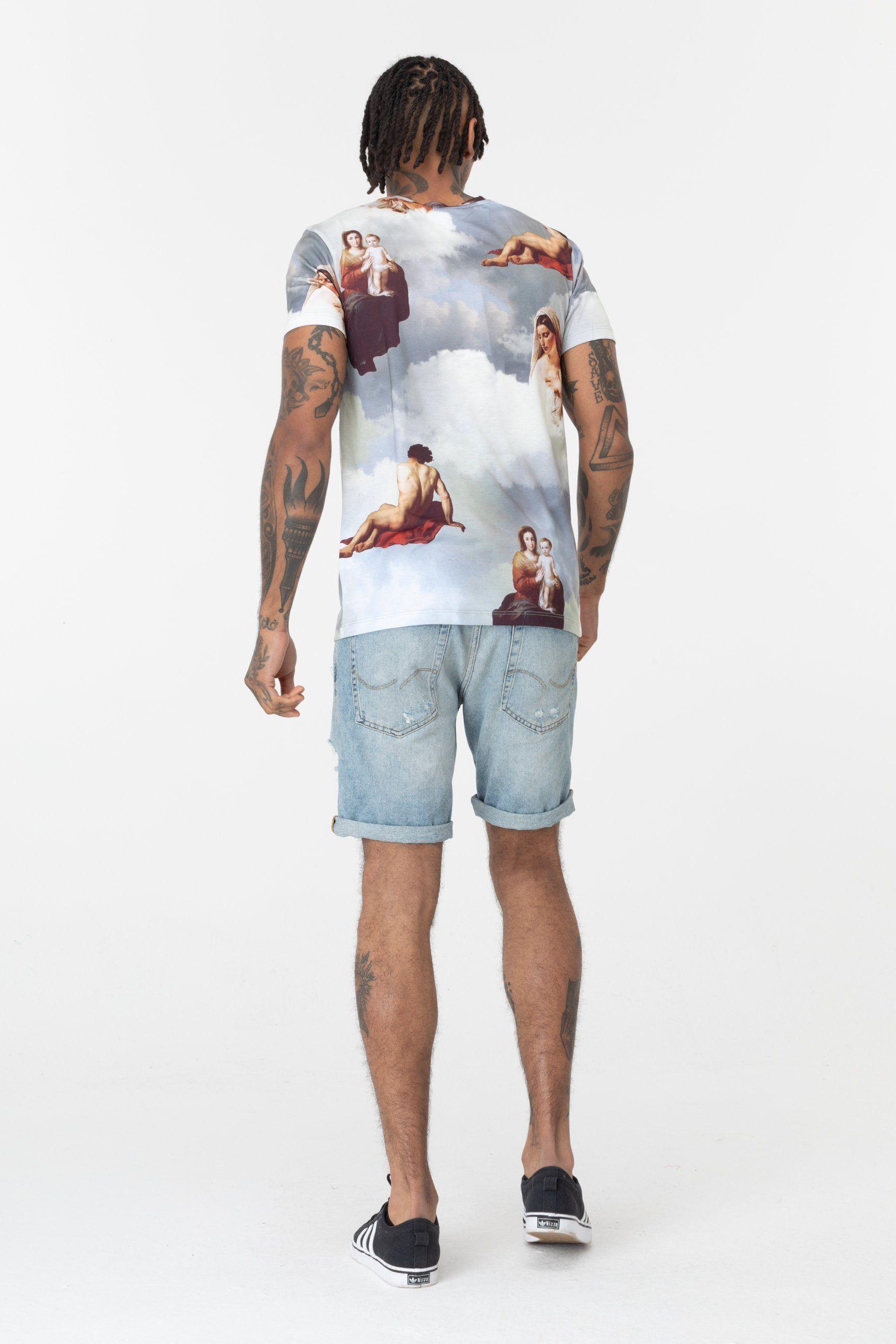Hype Faith Mens T-Shirt