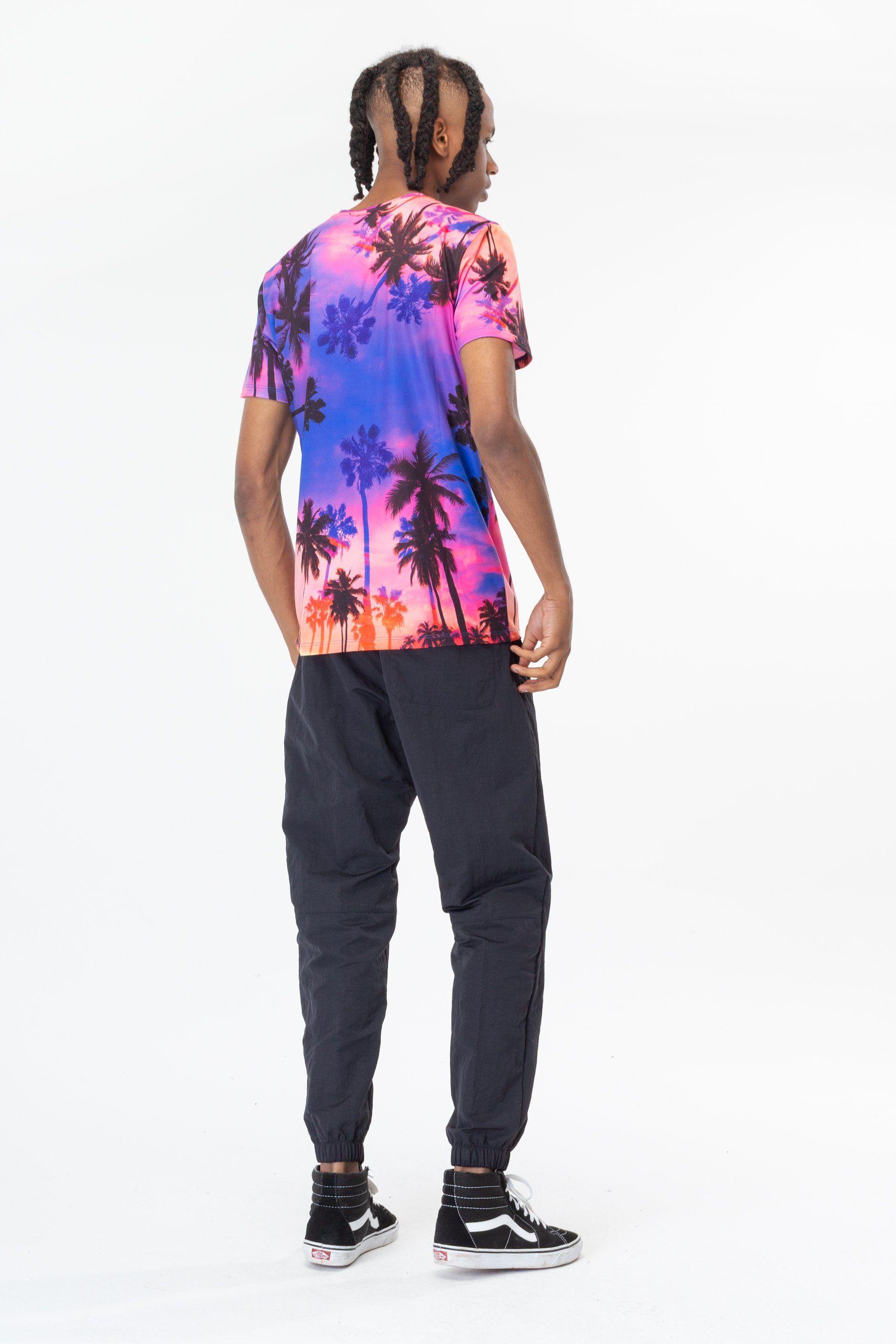 Hype Palm Physics Mens T-Shirt Xs