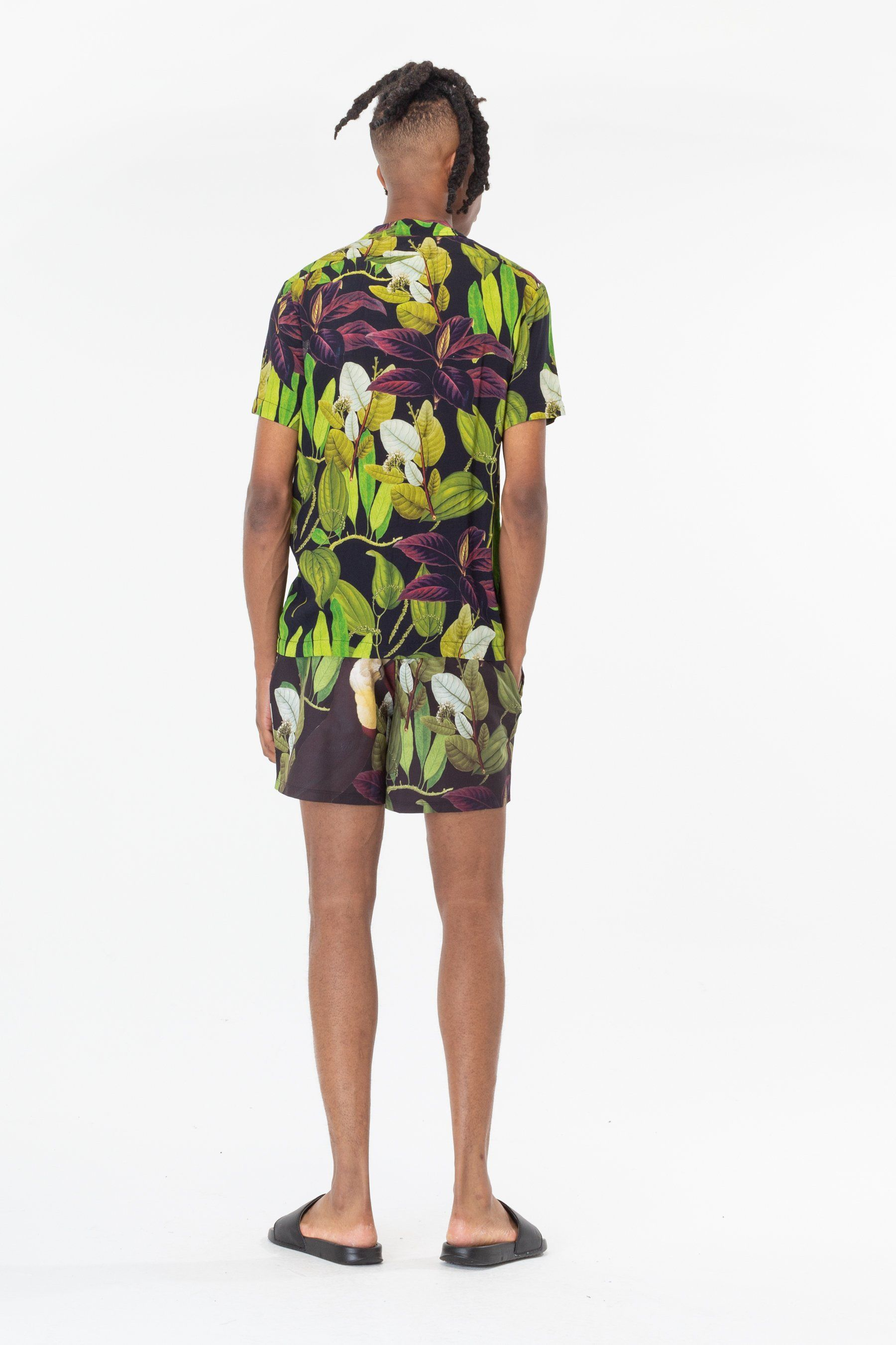 Hype Tucant Mens Shirt