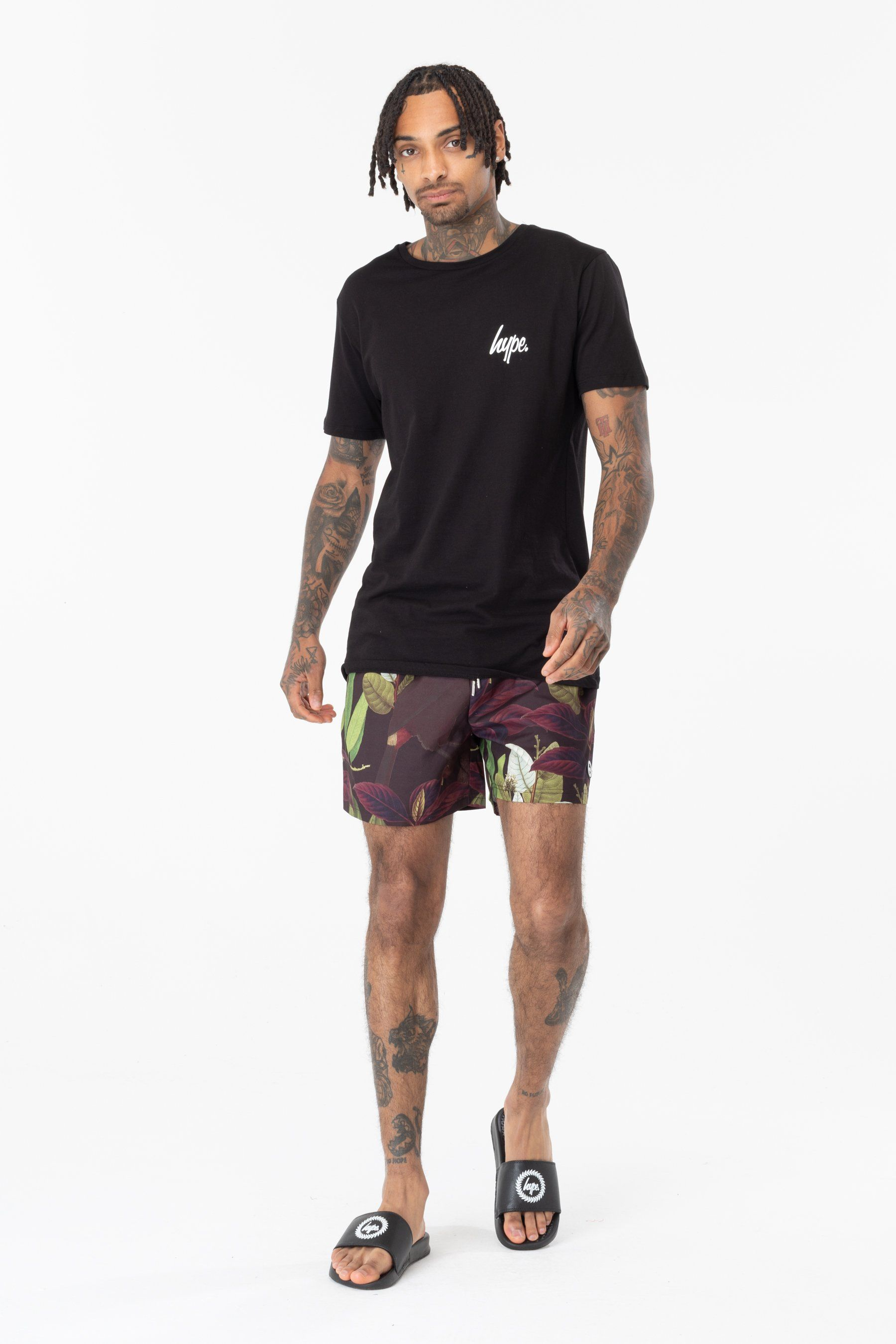 Tucan'T Mens Swim Shorts