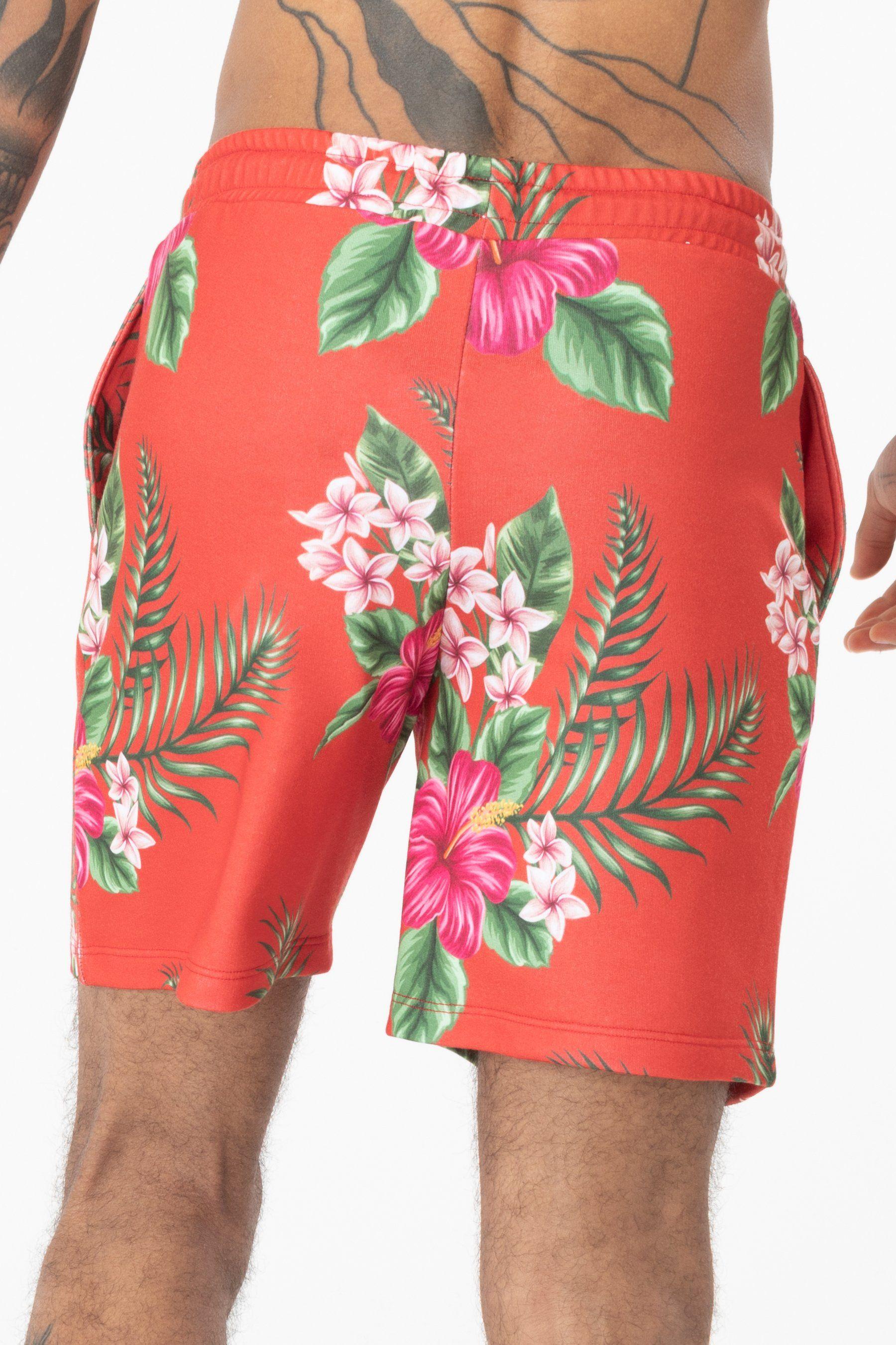 Hype Hawaii Mens Swim Shorts