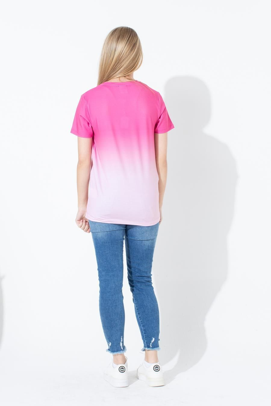 Hype Berry Fade Kids T-Shirt 16Y