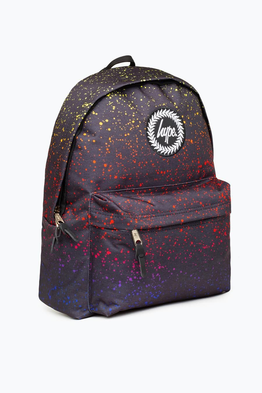 Hype Triple Fade Backpack