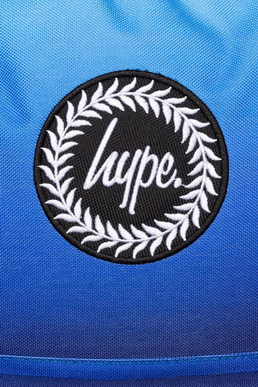 Hype Blue Rose Drips Backpack