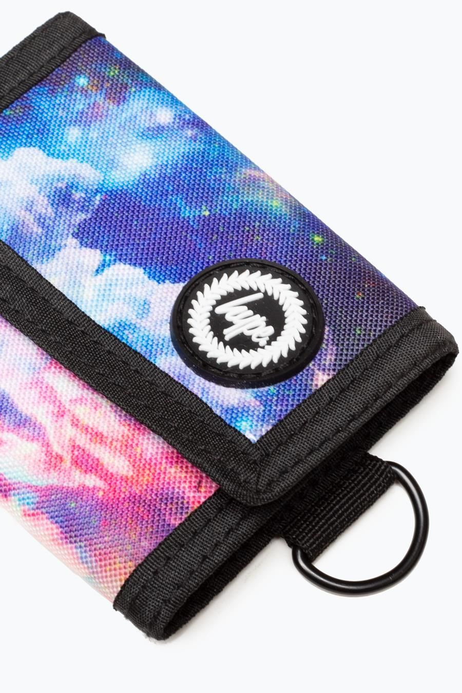Hype Sunset Space Wallet