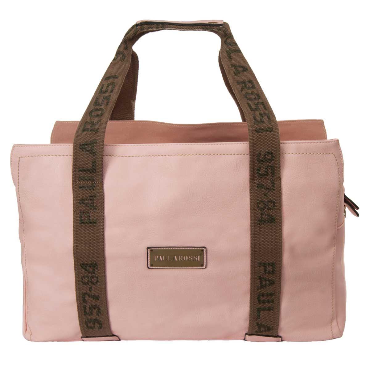 Montevita Fashion Travelbag in Pink