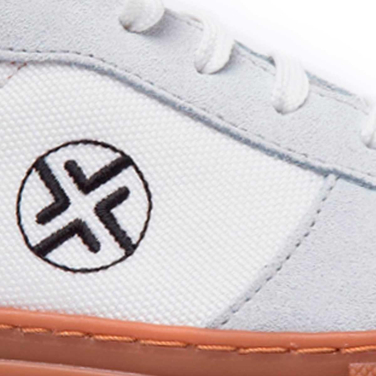 Montevita Comfortable Sneaker in White