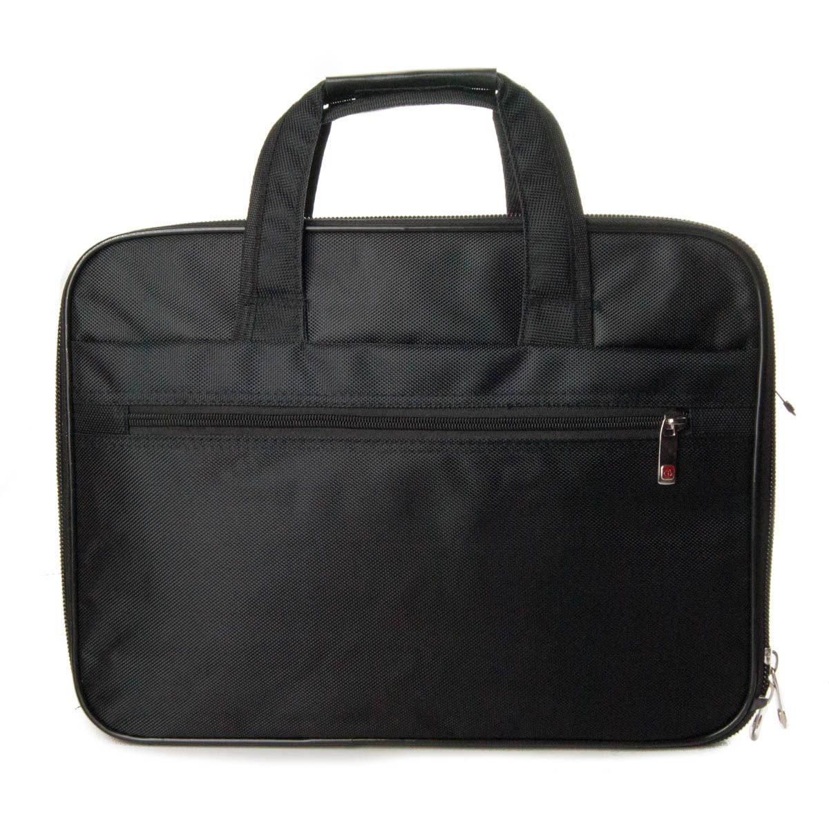 Montevita Computer Bag in Black
