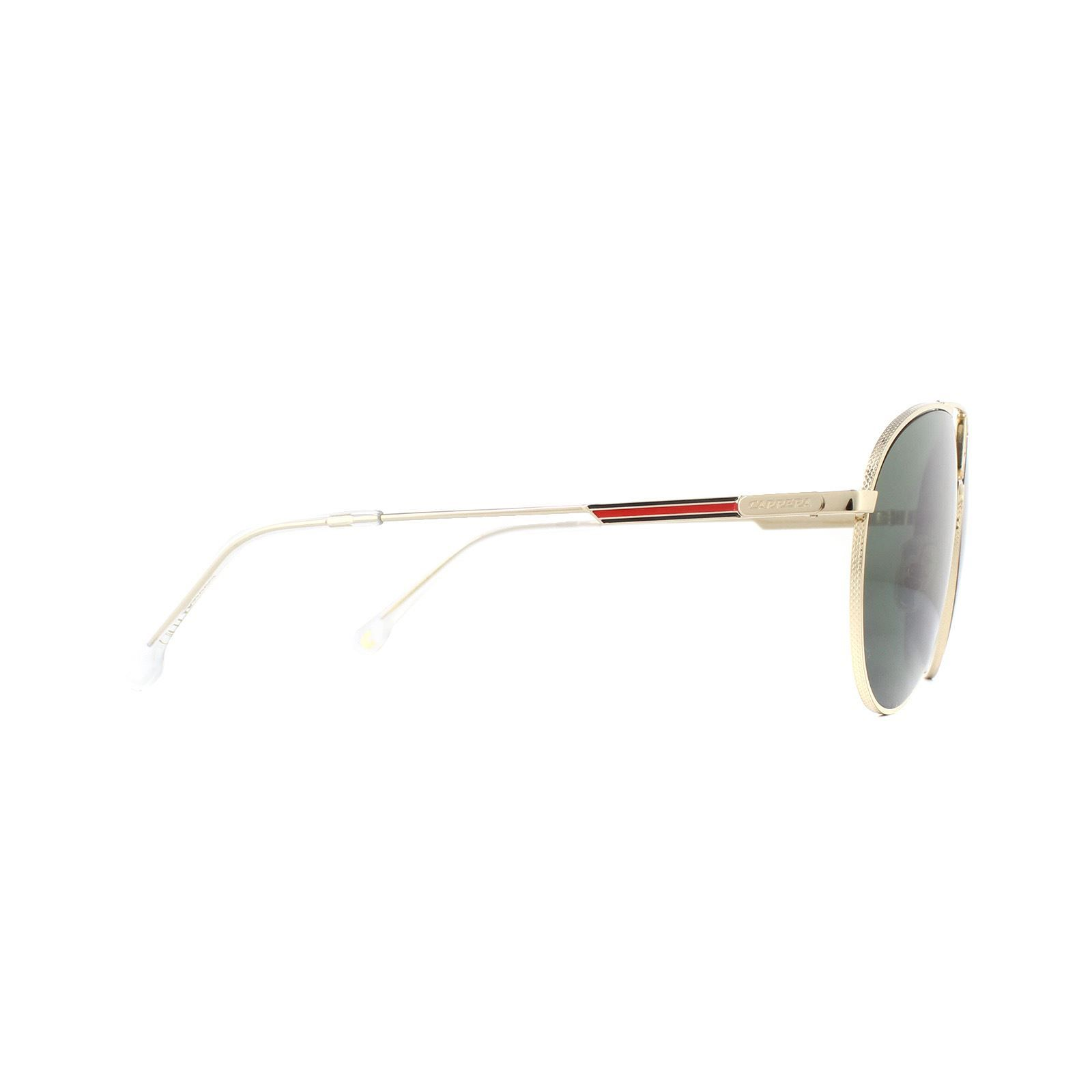 Carrera Sunglasses 1025/S PEF QT Gold Green