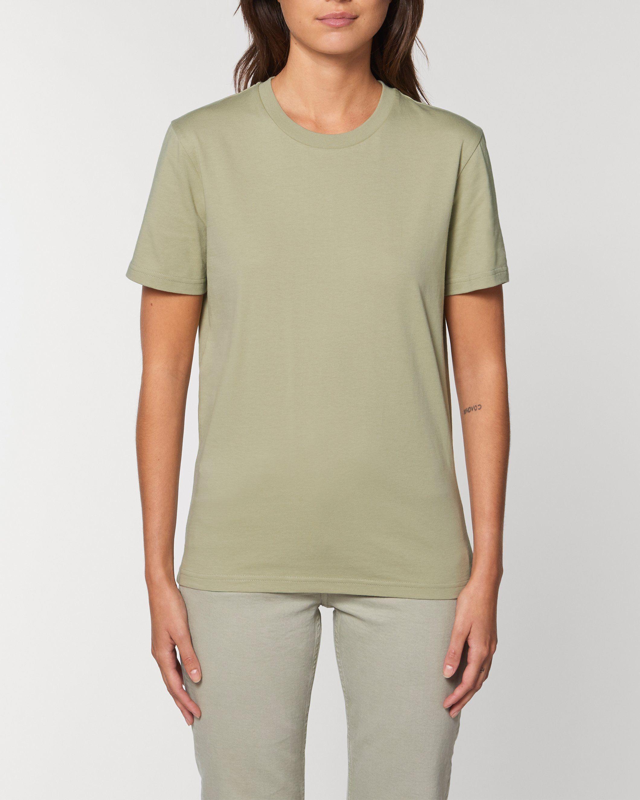 Nauli Unisex Regular Fit T-Shirt in Green
