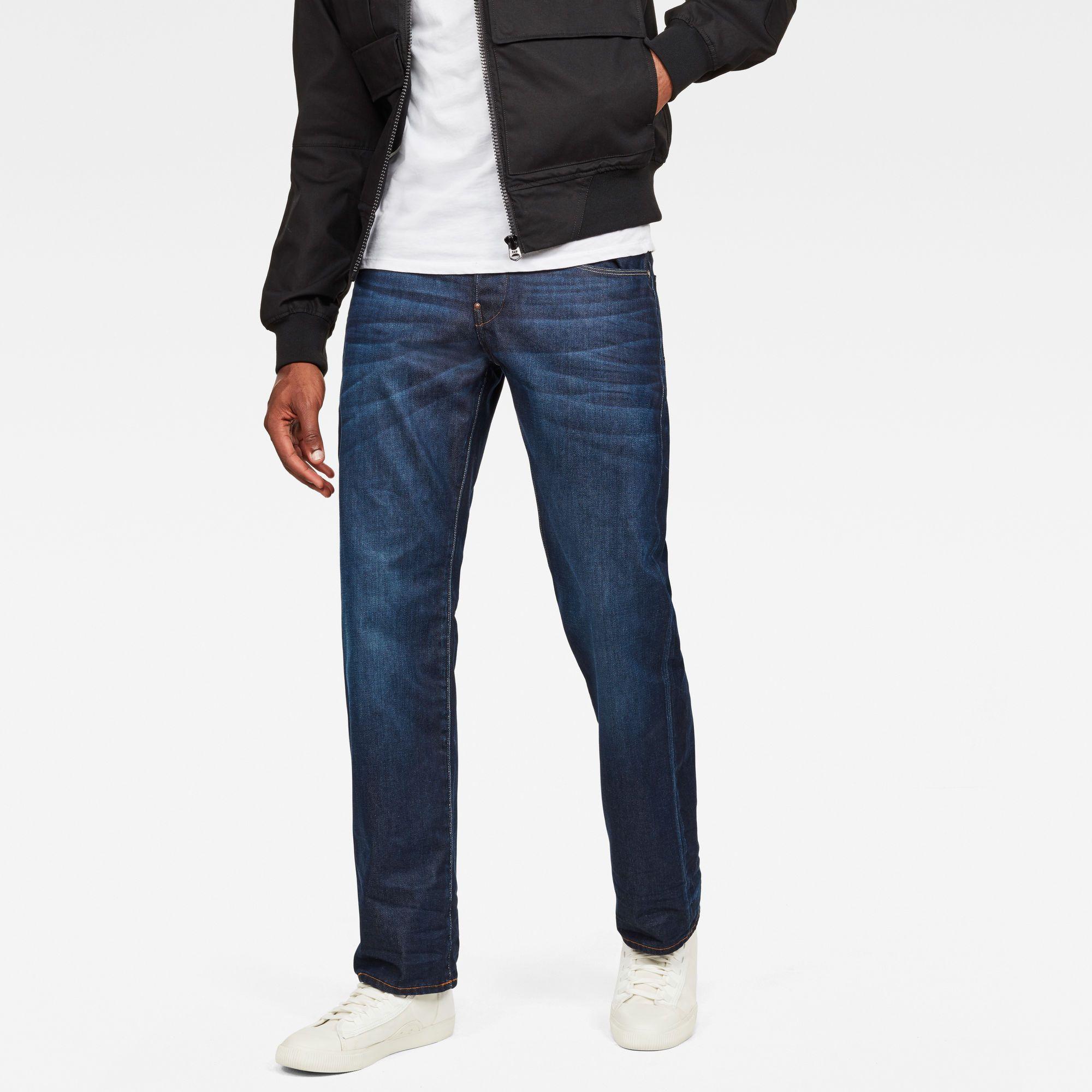 G-Star RAW Radar Loose Low Waist Jeans