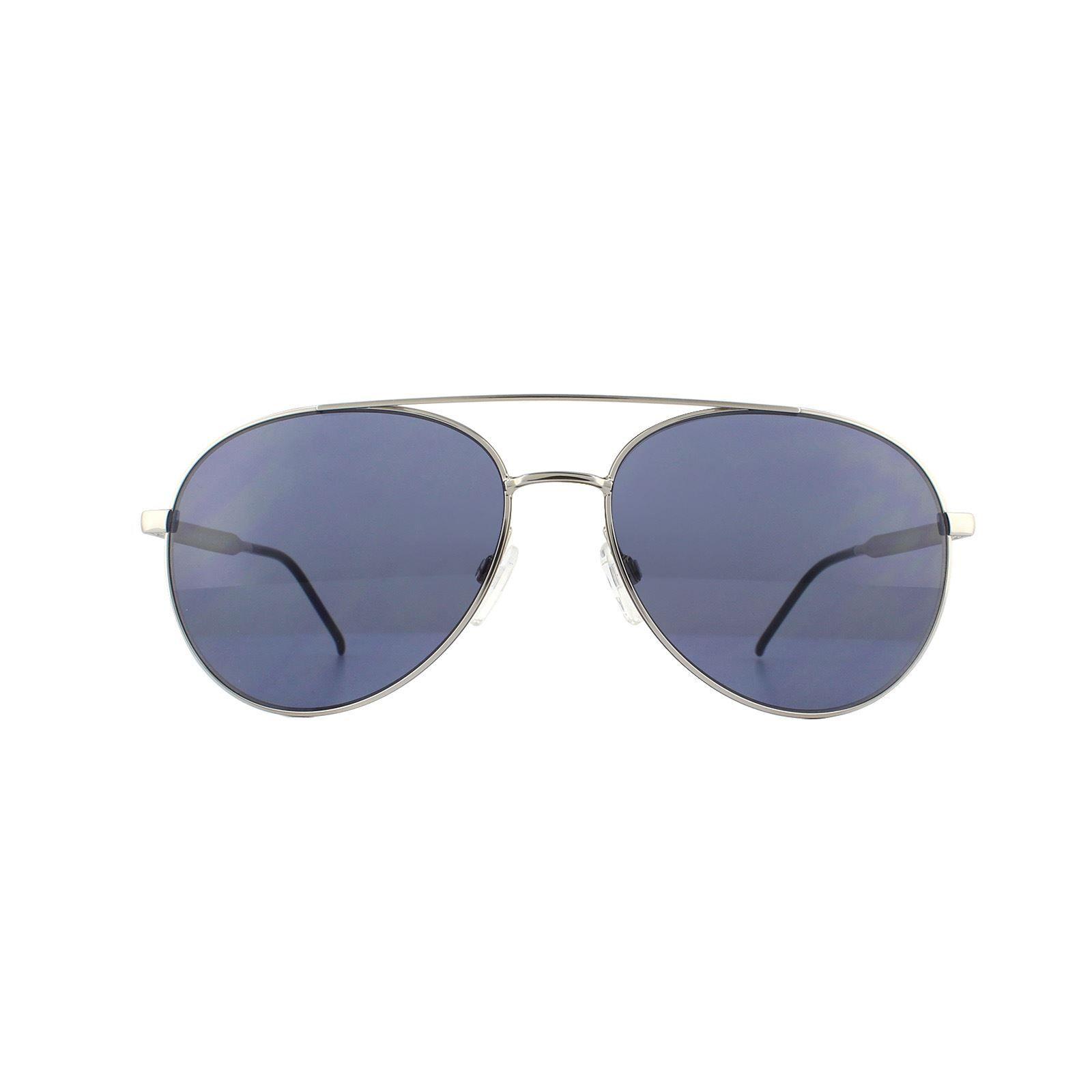 Carrera Sunglasses 1006/S TI7 IR Ruthenium Matt Black Grey