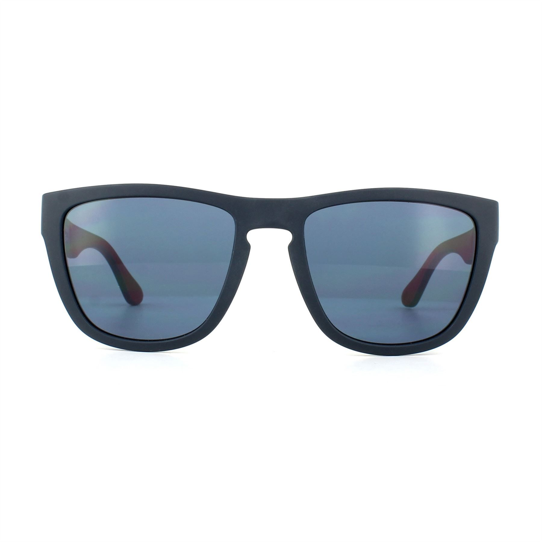 Tommy Hilfiger Sunglasses Th 1557/S 8Ru Ku Blue Blue