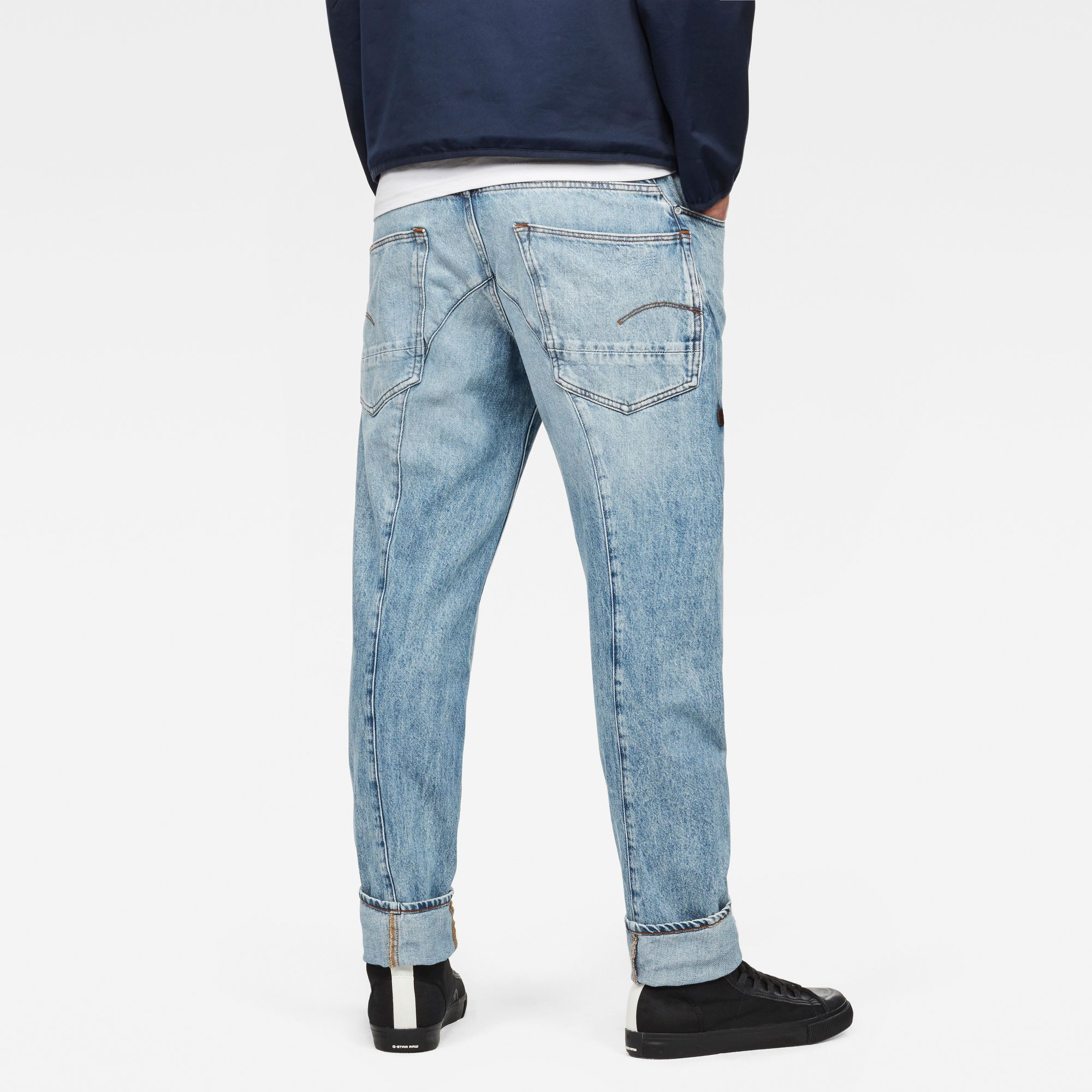 G-Star RAW Lanc 3D Tapered Jeans