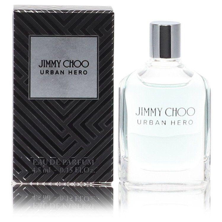 Jimmy Choo Urban Hero Mini EDP By Jimmy Choo 4ml