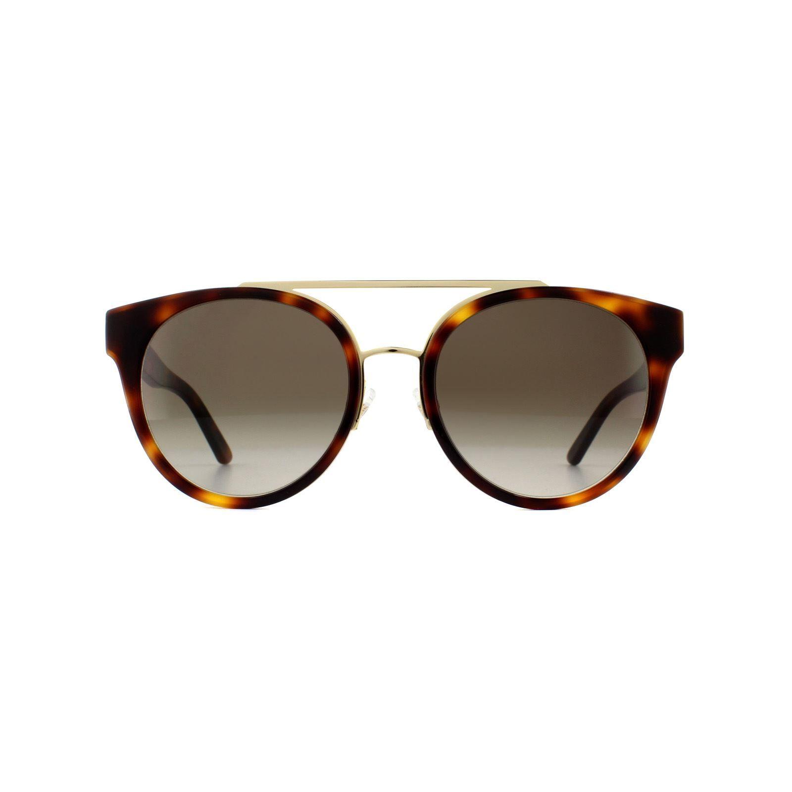 Marc Jacobs Sunglasses MARC 80/F/S 05L HA Havana Brown Gradient
