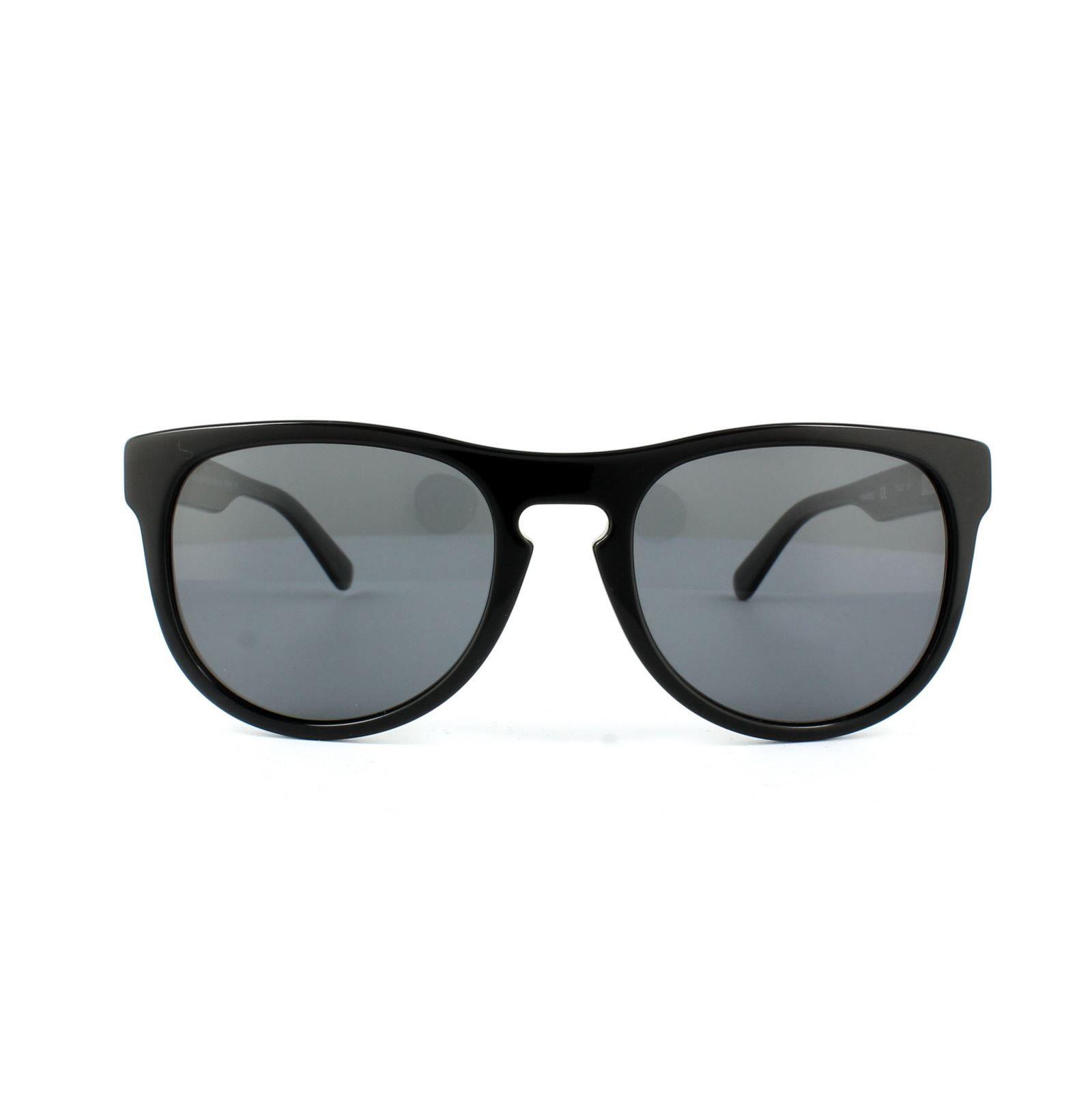 Calvin Klein Sunglasses CK7965SP 001 Black Grey Polarized