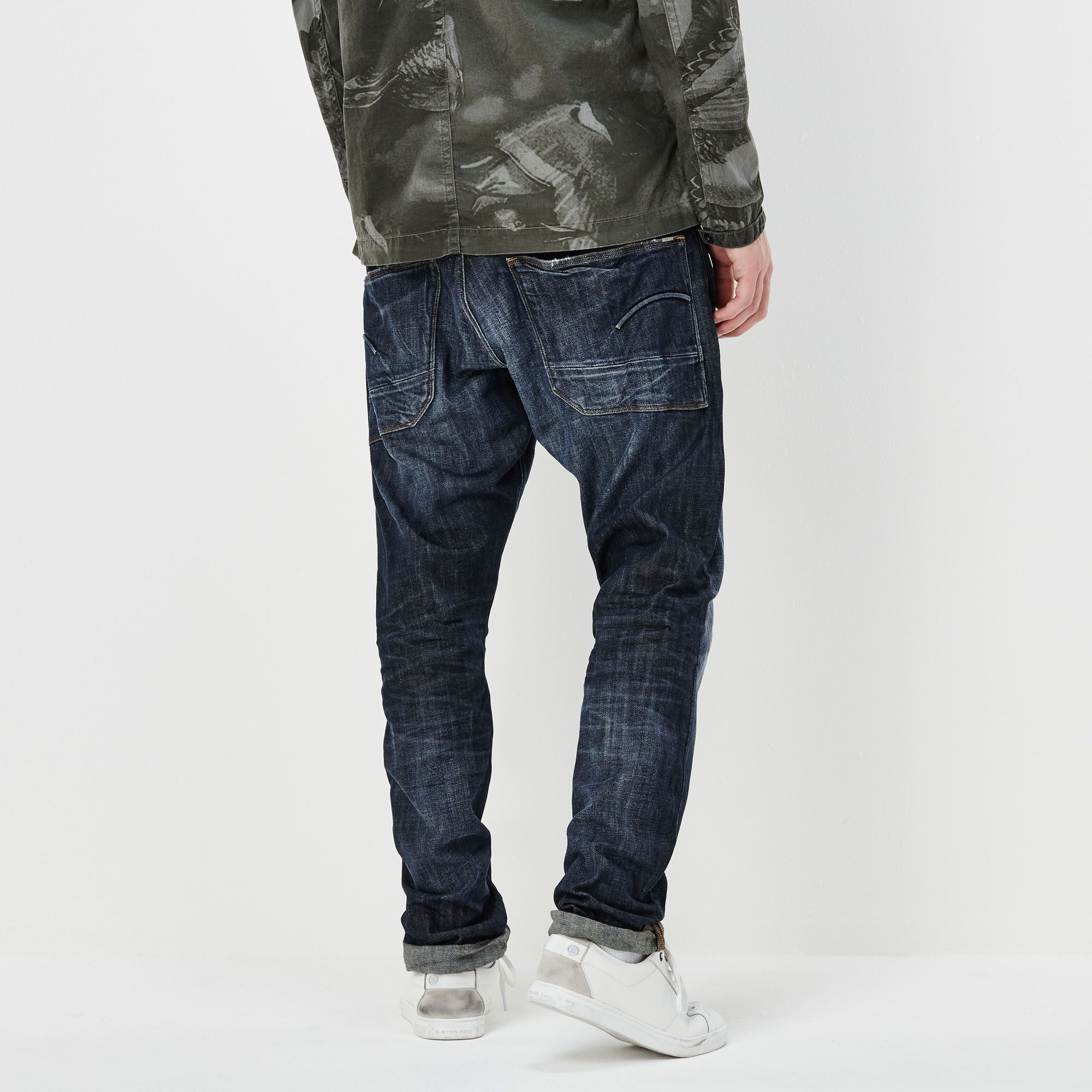 G-Star RAW Holmer Tapered Jeans