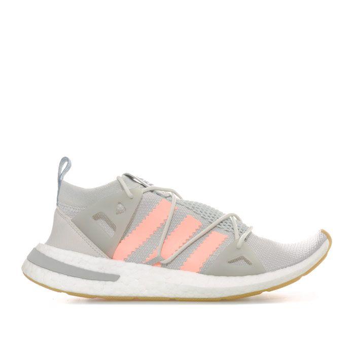 Women's adidas Originals Arkyn Trainers in Light Grey