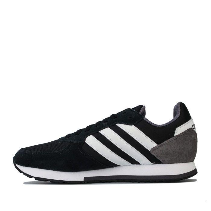 Men's adidas Originals 8k Trainers in Black