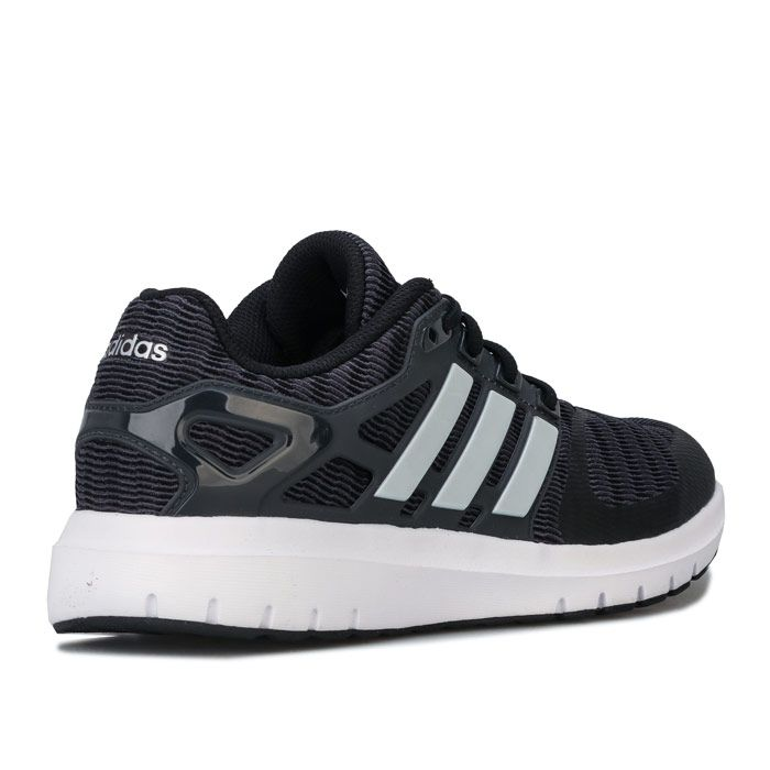 Women's adidas Energy Cloud V Running Shoes in Black