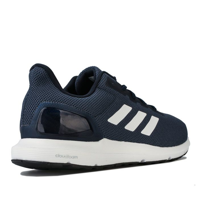 Men's adidas Cosmic 2 Running Shoes in Navy