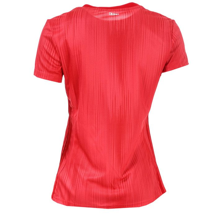 Women's adidas Real Madrid SS Third Shirt 2018/19 in Coral